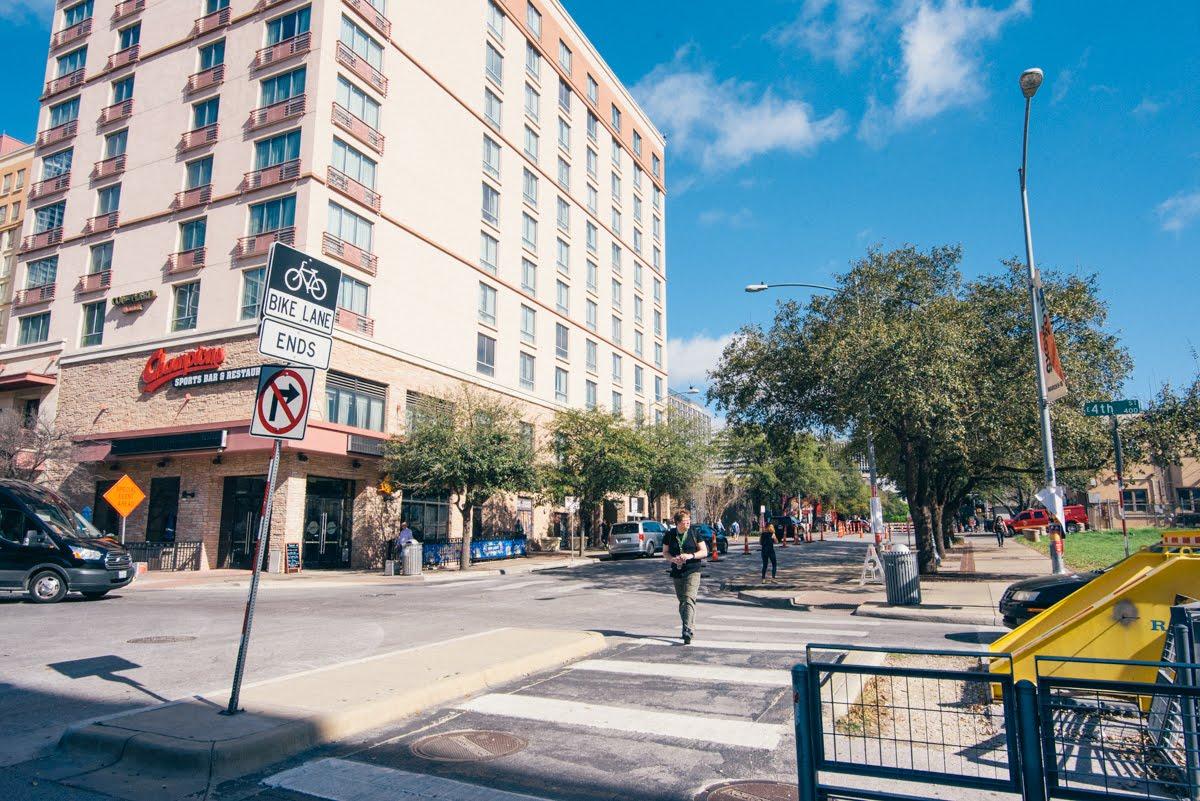 SXSW5回目の私がこれまでオースティンで泊まってきた宿・ホテルについて