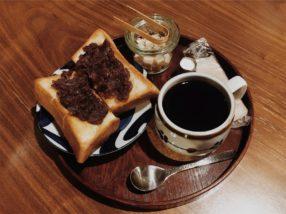 【京都食べ歩き】喫茶上る(河原町)