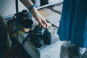 ライブ写真ワークショップをやります。